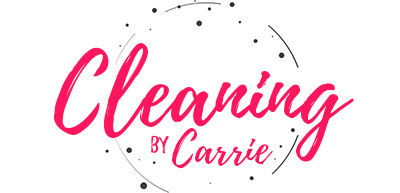Cleaning by Carrie